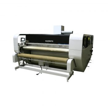 Sponging Machine NSW-2200R