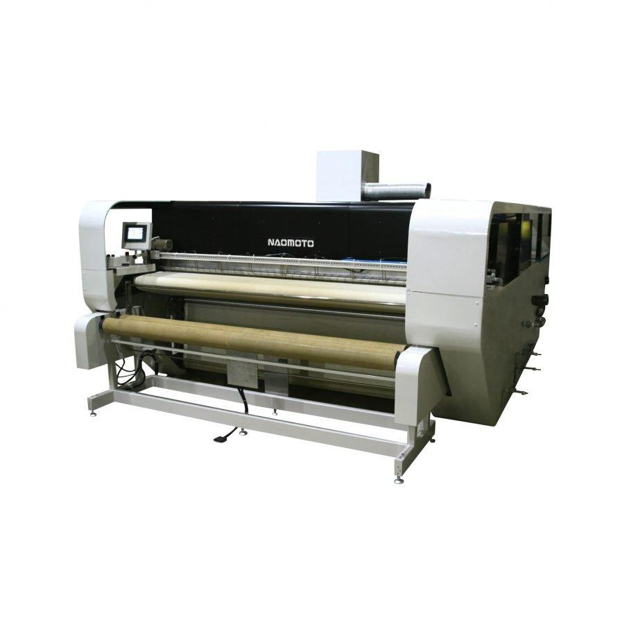 Macchina Decatizzatrice NSW-2200R