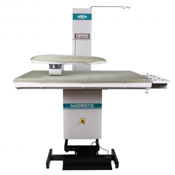 rectangular ironing table FBJ-SE 130x80 cm with M-1720