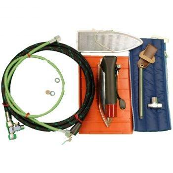 iron HSP-320 for generator w/ 3 mt hose