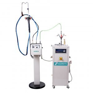 Generatore Di Vapore Elettrico Mod. NBC-1600E-NE