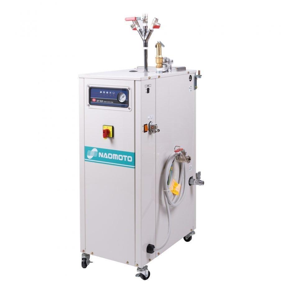 Electric Steam Generator NBC-1600E-NE