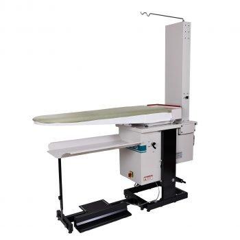 U-Shape Ironing Table FBJ 120X18X36 CM Without Arm
