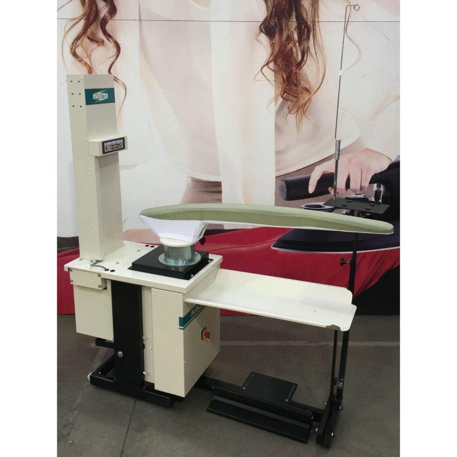 Ironing Table FBJ-SE With M-900