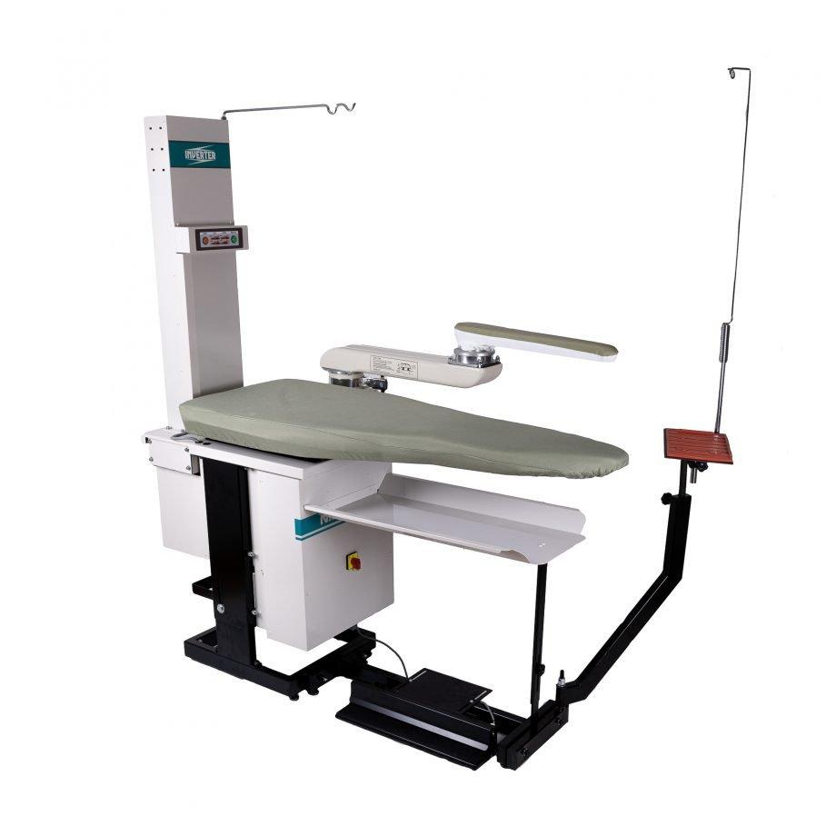 Table FBJ-SE 140 CM Right P. With M-210N