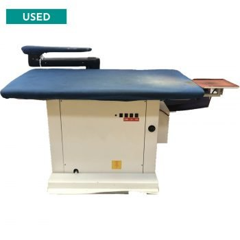 Rectangular Suction Table 611V