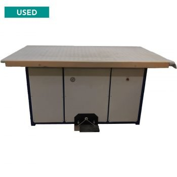 Steaming Table TRA2622