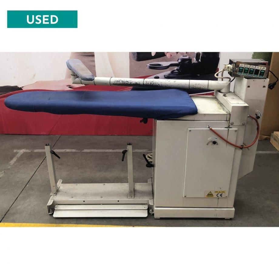 U-Shape Suction Table BR/A/R/5/V