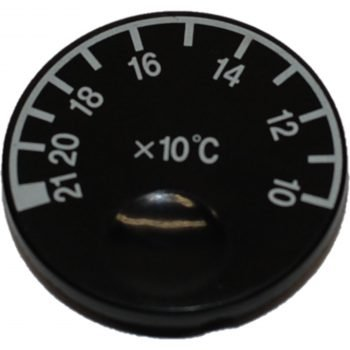 Thermo Control Knob For Iron