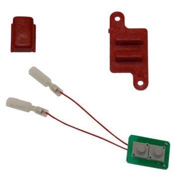 Complete Push Button Switch Set For SWN-8