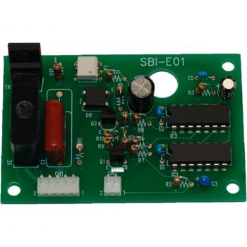 Circuit Board SBI-E01 For Steam Brush SWN-8