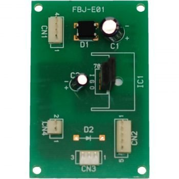 Circuit Board FBJ-E01 For Table Mod. FBJ