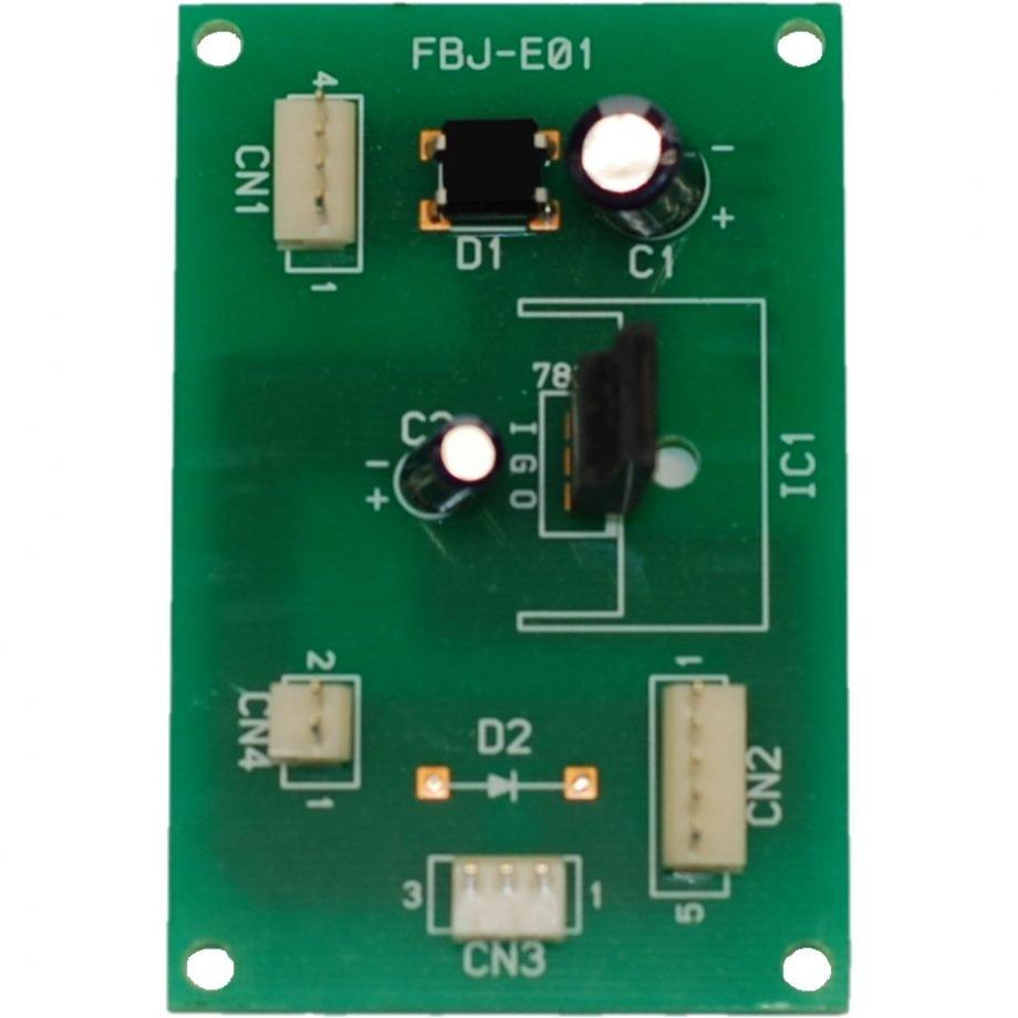 Circuit Board FBJ-E01 For Table Mod. FBJ