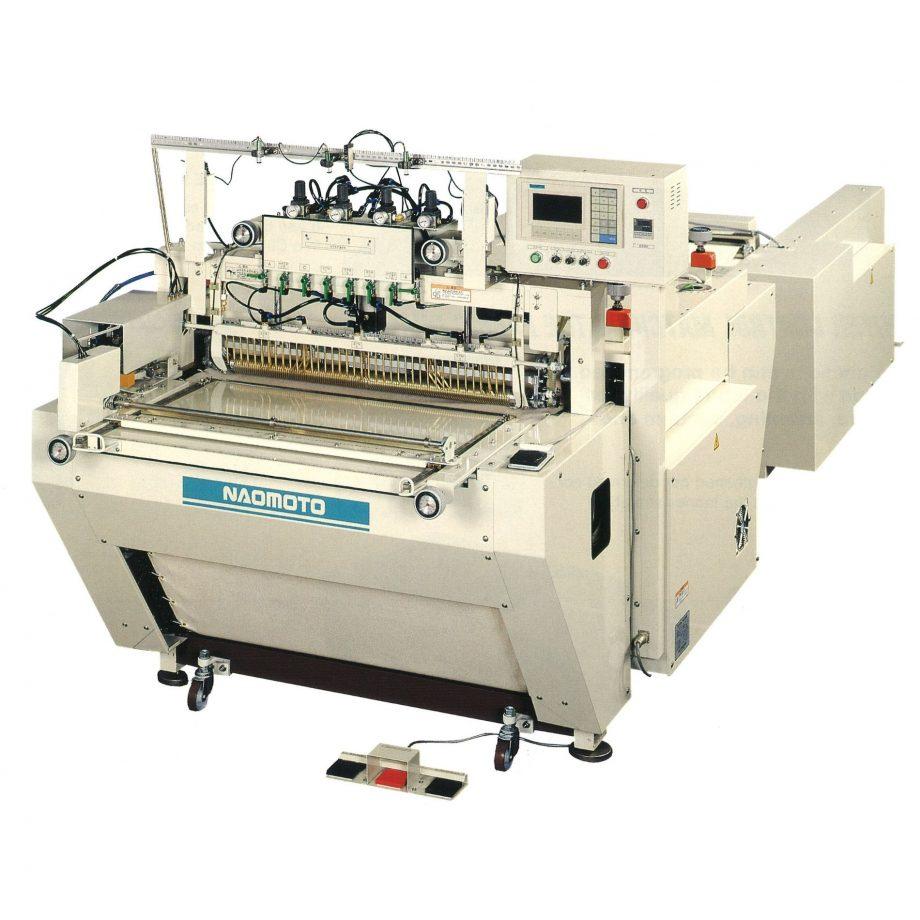 Uncurling Machine NK-1FS
