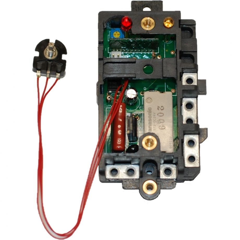 Thermostat Circuit Board N-89S For SWN-8