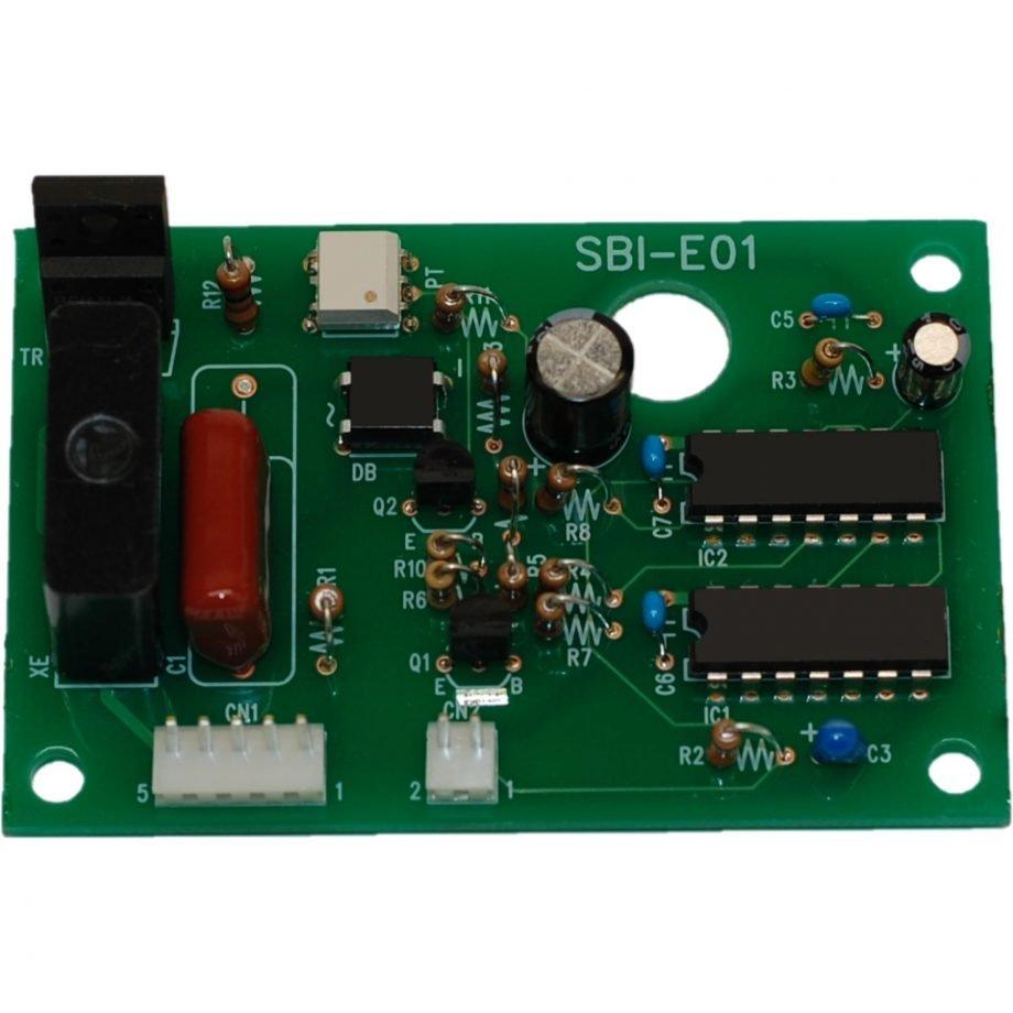 Circuit Board SB1-E01 For Steam Brush SWN-8